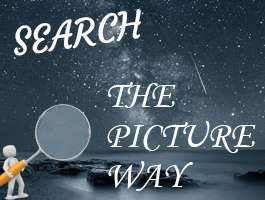 search the picture way